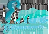 Clinique vétérinaire Erdre et Compagnie – Isabelle Gervais Logo